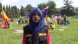 Repeat youtube video Mesum...? no. Estib TV-Jurnalis SMPN 3 Bayat Klaten Jawa-Tengah