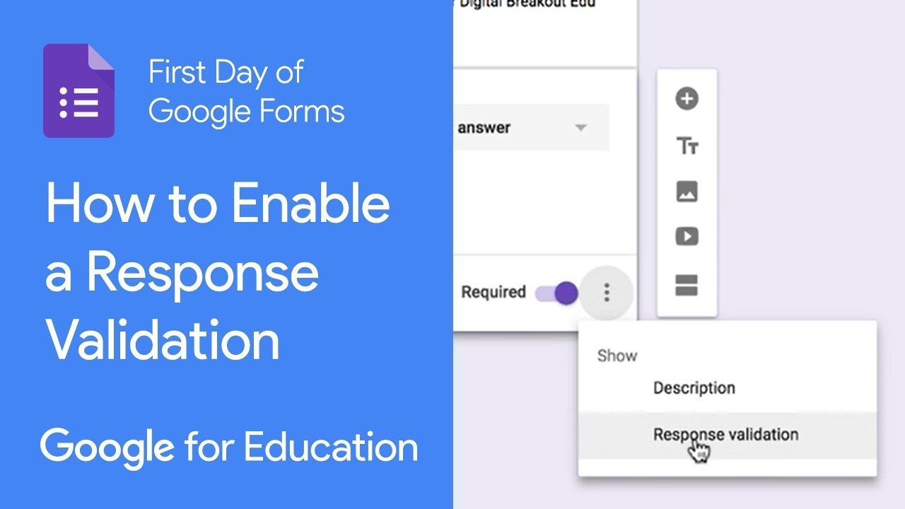Forms google