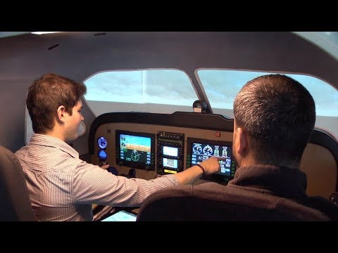 Gateway Technical College- Aeronautics - Pilot Training