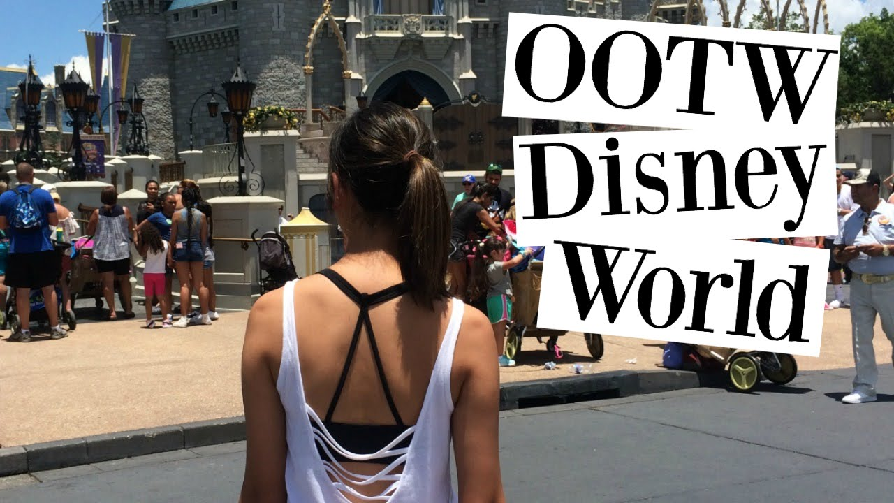 0d8935c66181 Disney World OOTW