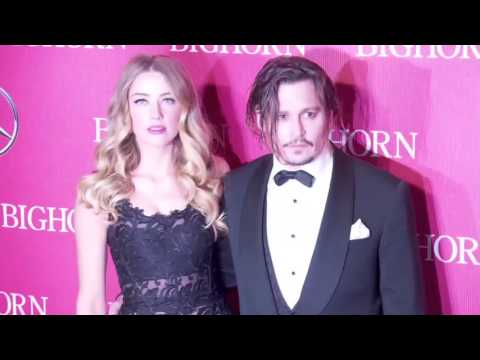 Johnny Depp Tracked Down Amber Heard After Filming The Rum Diary