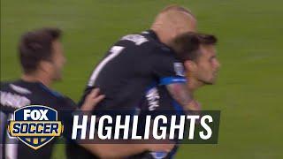 San Jose Earthquakes vs. LAFC | MLS Highlights | FOX SOCCER