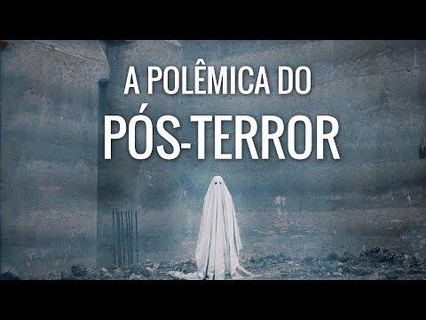 A Polêmica do Pós-Terror