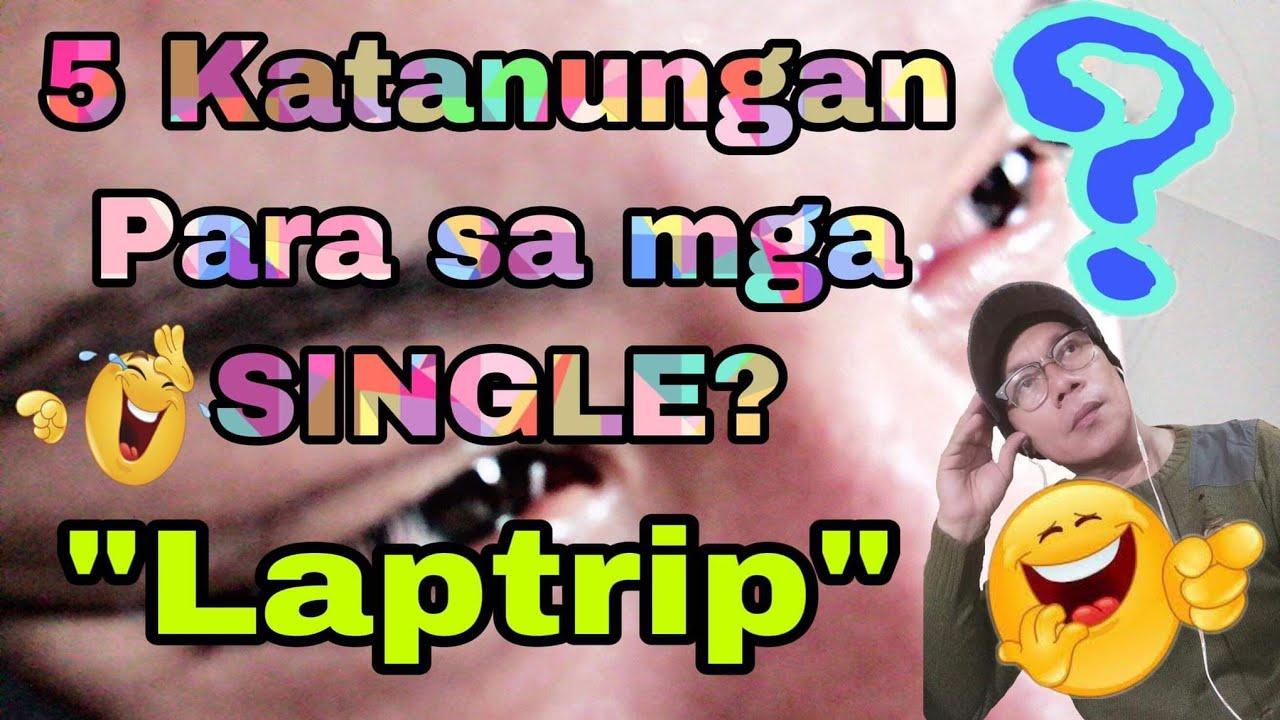 5 Questions tungkol sa mga SINGLE! (Totoo Kaya) #BisayaVlogger #BisayaYoutuber