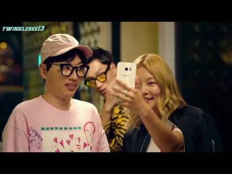Song Haena (송해나) cameo Entourage episode 3