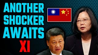 China's Taiwan plans after its India misadventure