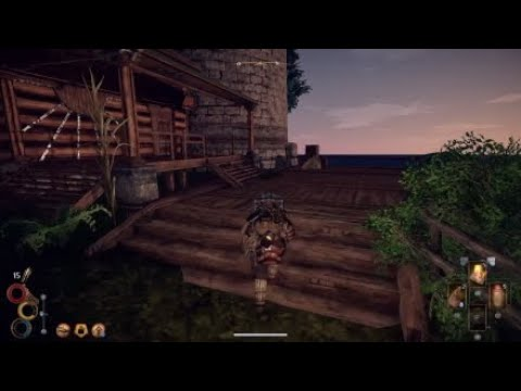 Outward plata ilimitada sin bugs (Early game) |