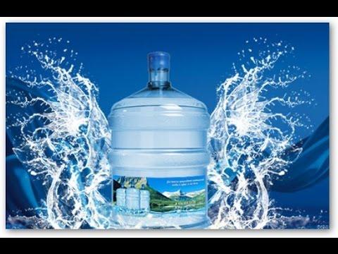 Как открыть артезианскую воду