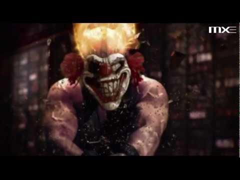 Twisted Metal (2012) Sweet Tooth's - Ending HD