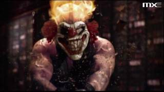 Twisted Metal (2012) Sweet Tooth