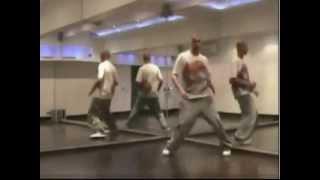 Видео уроки по танцам