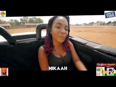 Togo musique mix 2017 by dj black senator new mix