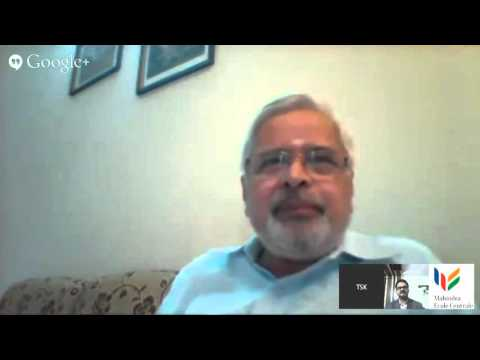 Hangout with MEC: Engineering and Industry Expectation
