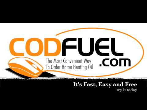 Codfuel.com - Today's Oil Prices - Choose Your Own Oil Price
