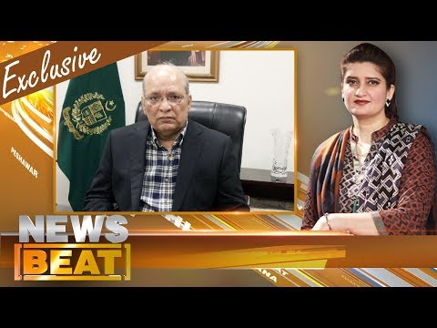 News Beat - Paras Jahanzeb - SAMAA TV - 08 Oct 2017
