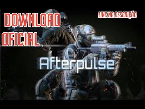 DOWNLOAD AFTERPULSE ANDROID APK ⬇