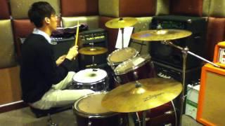 Sita Chan 陳僖儀- 忘川 Drum Cover