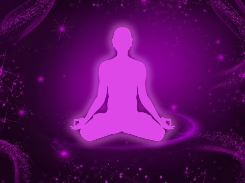 OM Healing Vibration Guided meditation  - Aum Chanting