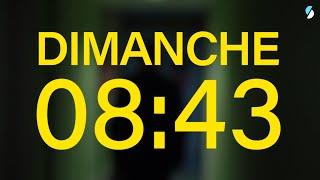 SKAM FRANCE EP.7 S7 : Dimanche 08h43 - Les résultats