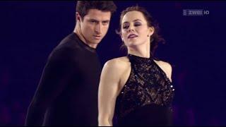 "Tessa Virtue & Scott Moir - ""Say it Right"" (Art On Ice 2015) with Nelly Furtado [HD]"