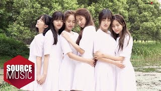 Special Clips 여자친구 GFRIEND 39 RAINBOW 39 Jacket Shooting Behind