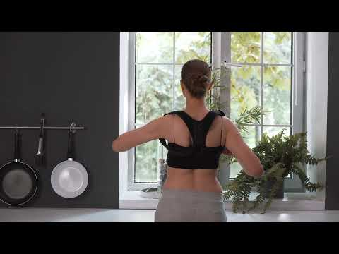 hqdefault - UpCore: a posture corrector that stimulates your muscles into perfect form