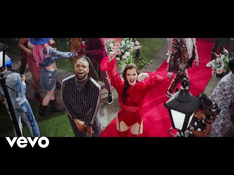 download MNEK - Colour (Official Video) ft. Hailee Steinfeld