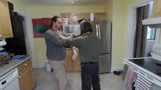 Xuan Wing Chun - Lessons for Rafael - 2