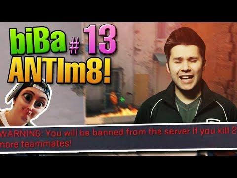 CS:GO biBa der Antim8 #13 - Lang einer down! :^)