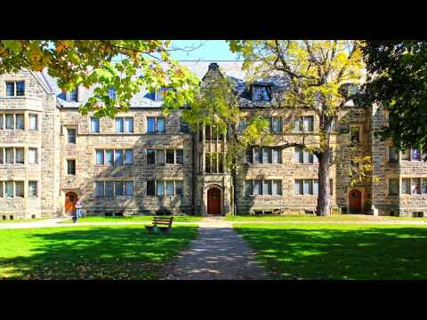 Kenyon College - 5 Things I Wish I'd Known About Before Attending