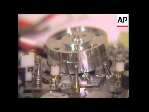 Japan Digital Audio Tape