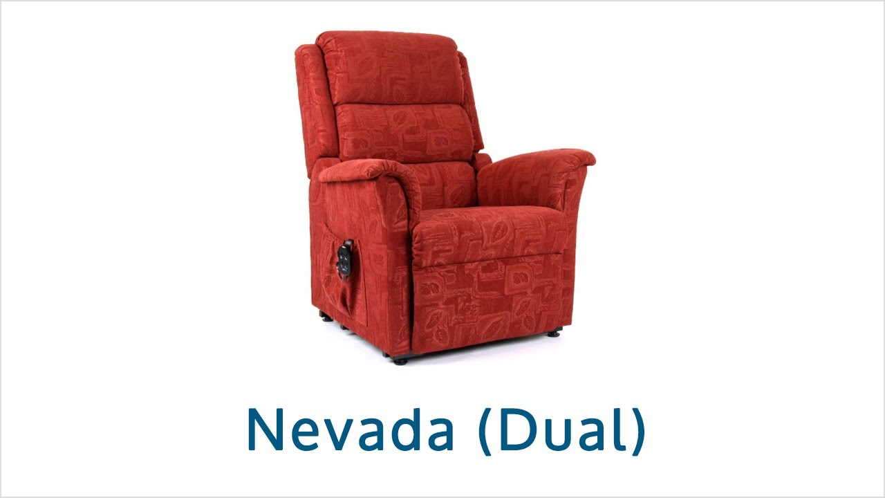 Restwell Nevada Electric Reclining Chair  sc 1 st  YouTube : restwell recliners - islam-shia.org