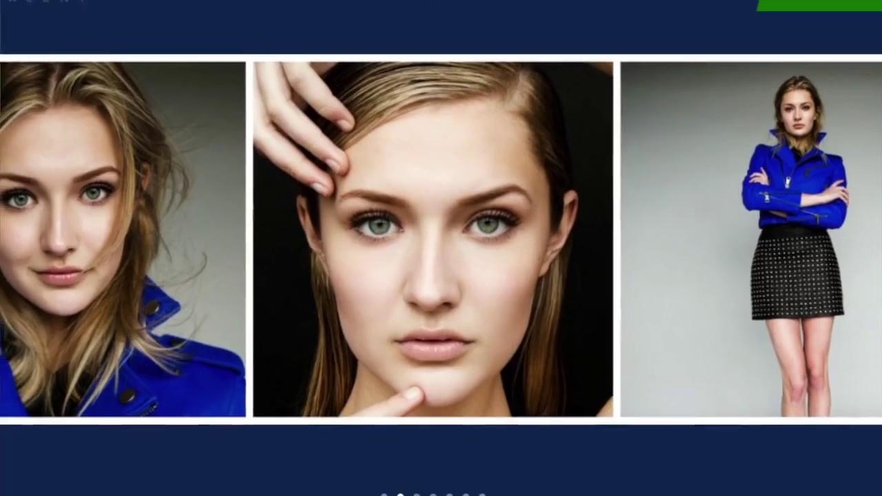 Sigal Models & Talent   Models Portfolio   Looking for Model