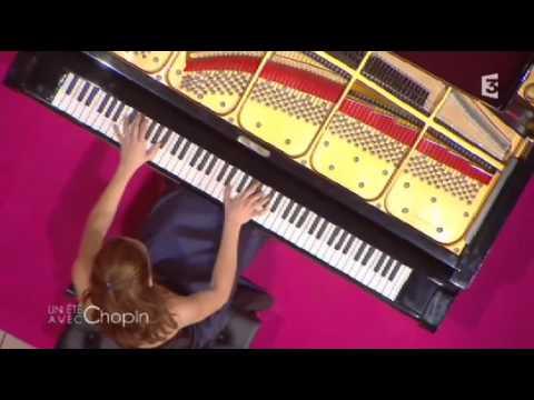 Emmanuelle Swiercz Chopin Moderato