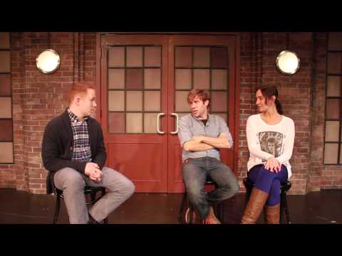 The Second City's 'American Mixtape' director and music director talk about their show