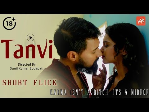 Telugu Romantic Short Film TANVI | Directed by Sunil Kumar Bodapati | Short Films 2018  | YOYO TV