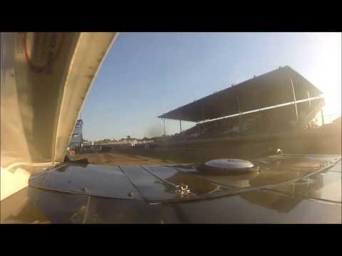 8/12/17 Shawano Speedway Chris Engels LM Heat