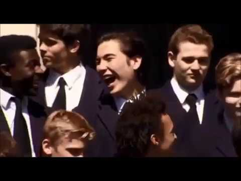 "HARROW Documentary 2013: ""A Very British School"" (2of2)"