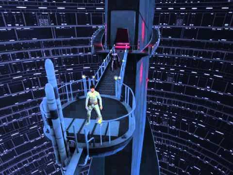 Film-Making Club's Star Wars Story