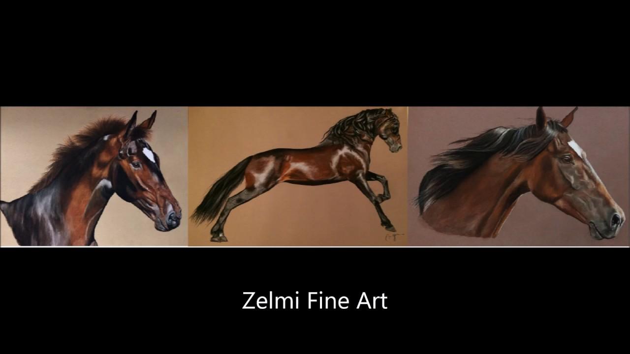 Apprendre dessiner une t te de cheval youtube - Apprendre dessiner cheval ...
