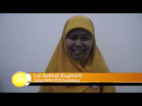 Latihan Perempuan Siaga DPD PKS Sumedang Tahun 2018