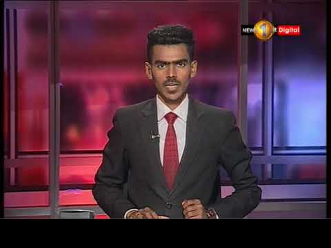 News 1st: Prime Time Tamil News - 8 PM | (10-03-2018)
