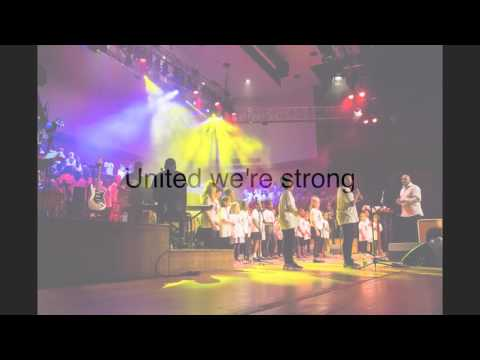 United We're Strong