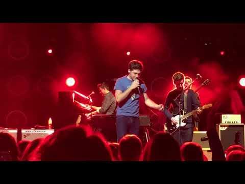 Slow Hands - Niall Horan - Flicker World Tour Glasgow - 19.3.18