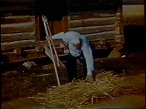 New Home In The West - Ukrainian pioneers/immigrants in Canada (1943)
