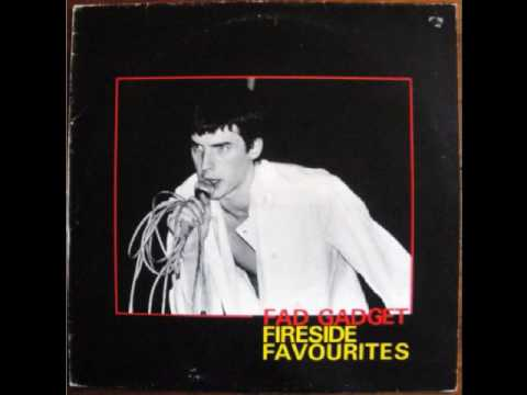 Fad Gadget - State of the Nation (1980)