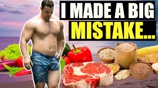 BODYBUILDING & DIETING MADE ME FAT | DON