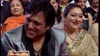 Best Playback Singer Female | Shreya Ghosal | Zee Cine Awards 2008
