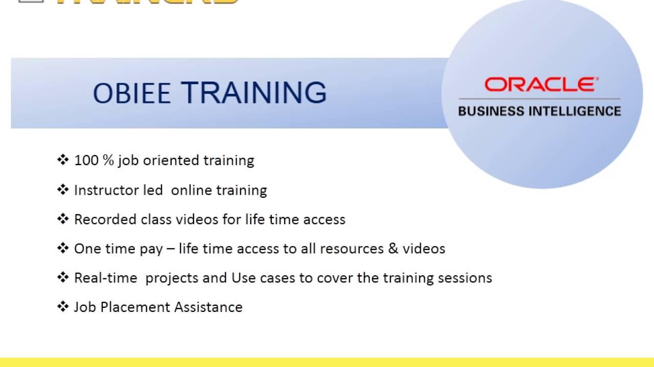 training obiee | folkd com
