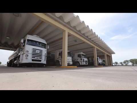 Video acerca de la planta de Arla Foods Ingredients en Porteña